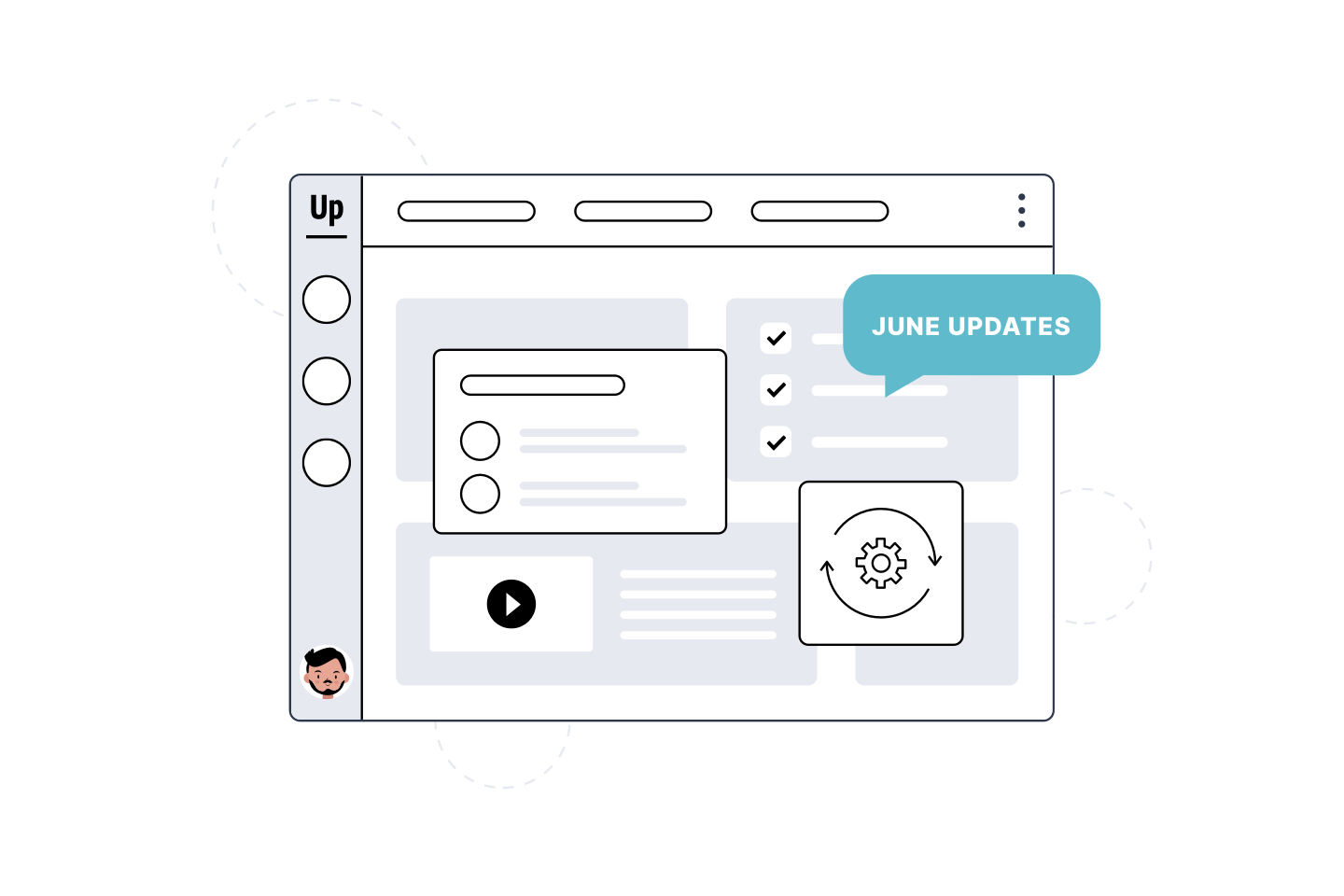 UpCoach Update in June